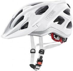 UVEX City Light White Matt 56-61