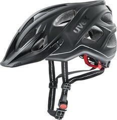 UVEX City Light Anthracite Matt 52-57