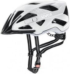 UVEX City Active White Matt 52-57