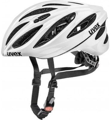 UVEX Boss Race White 55-60