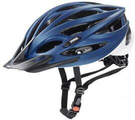 UVEX Oversize Blue/White Matt 61-65