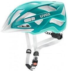 UVEX Active CC Teal Mat 56-60