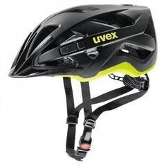 UVEX Active CC Black/Yellow Matt 52-57