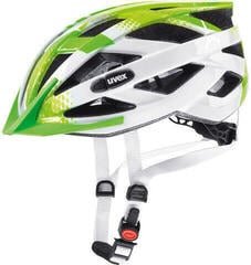 UVEX Air Wing Lime/White 52-57
