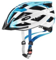 UVEX Air Wing Blue/White 52-57