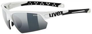 UVEX Sportstyle 224 CV White Urban