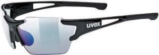 UVEX Sportstyle 803 Race VM Small Black