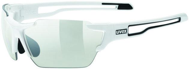 UVEX Sportstyle 803 V White