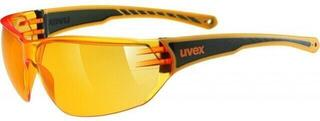 UVEX Sportstyle 204 Orange