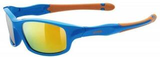 UVEX Sportstyle 507 Blue Orange