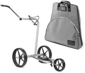 Ticad Tango Basic with Elmag Parkingbrake Travel SET