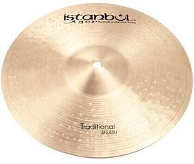 "Istanbul Traditional Splash Cymbal 6"""