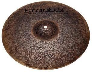 "Istanbul ISTTC17 Custom Turk Crash Cymbal 17"""