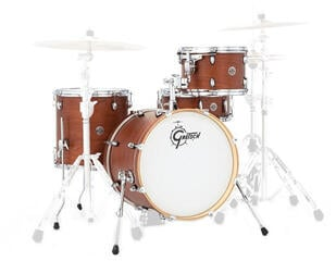 Gretsch Drums CT1-J484 Catalina Club Satin Walnut Glaze