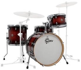 Gretsch Drums CT1-J404 Catalina Club Gloss Antique Burst