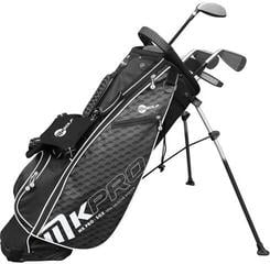 Masters Golf MKids Pro Junior Set Right Hand Grey 65in - 165cm