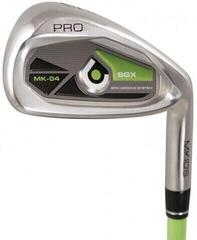 Masters Golf 6 Iron Right Hand Green 57in - 145cm