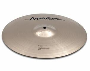 Anatolian Expression Regular Hi-Hat 13''