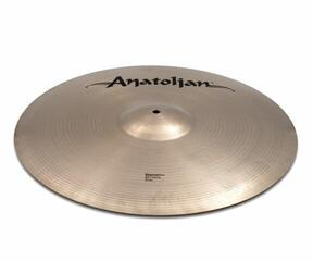 Anatolian Expression Heavy Ride 22''