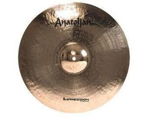 Anatolian Impression Crash 17''
