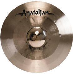 """Anatolian DIS17CRH Diamond Impact Crash Cymbal 17"""""""