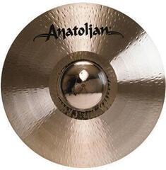 """Anatolian DTS15CRH Diamond Trinity Crash Cymbal 15"""""""