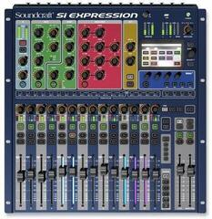 Soundcraft SiEx1 Digital Mixer