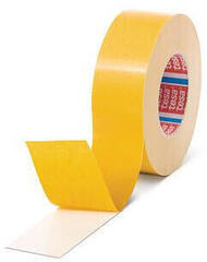TESA Professional 64620 Double-Sided Carpet Laying Tape 50m x 50mm