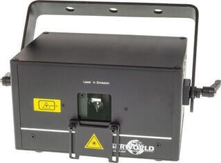 Laserworld DS-2000RGB Efect de lumini Laser