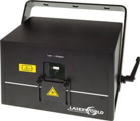 Laserworld DS-3000RGB Laser (Unboxed) #925771