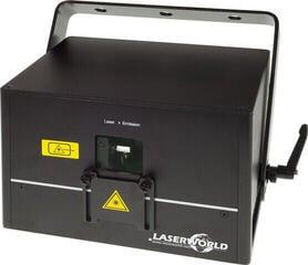 Laserworld DS-3000RGB Efect de lumini Laser (Despachetat) #925771