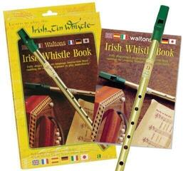 Music Sales Learn To Play The Irish Tin Whistle