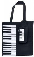 Music Sales Keyboard/Piano Design Vásárlói táska