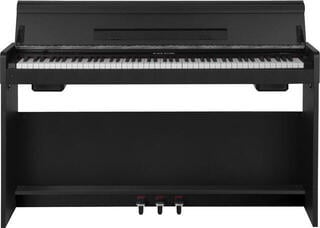 Nux WK-310 Schwarz Digital Piano