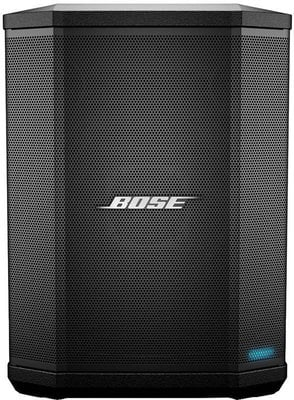 Bose S1 Pro with Battery