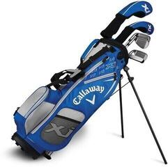 Callaway XJ3 Junior Set 7-piece Right Hand Boys