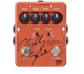 EBS Billy Sheehan Deluxe Drive Pedal