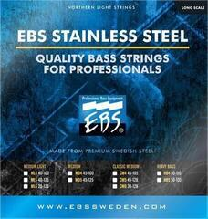 EBS SS-MD5 Stainless Steel 45-125