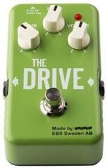 EBS Blue Label Pedal The Drive