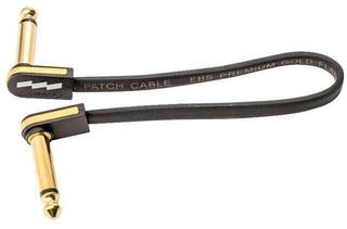 EBS PCF-PG18 Premium Gold Patch Cable