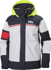 Helly Hansen W SALT LIGHT JACKET NAVY S