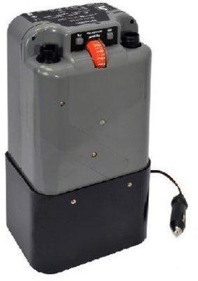 Bravo BST 800 BATTERY - elektrická vzduchová pumpa