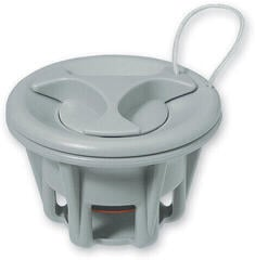 Bravo 2005 SUP + MESH Grey - inflation valve