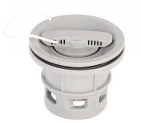 Bravo 2014 + MESH Grey - inflation valve