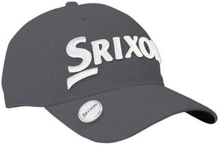 Srixon Cap Ball Marker Grey/White 2018