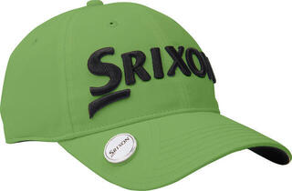 Srixon Cap Ball Marker Dark Green/Black 2018