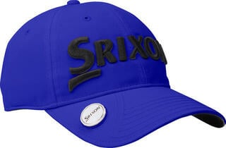 Srixon Cap Ball Marker Blue/Black 2018