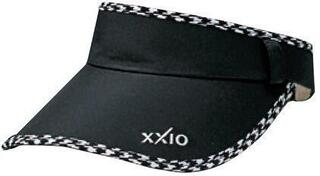 XXIO Visor Lady Black