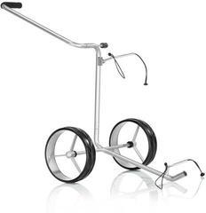 Jucad Edition 2-Wheel Golf Trolley