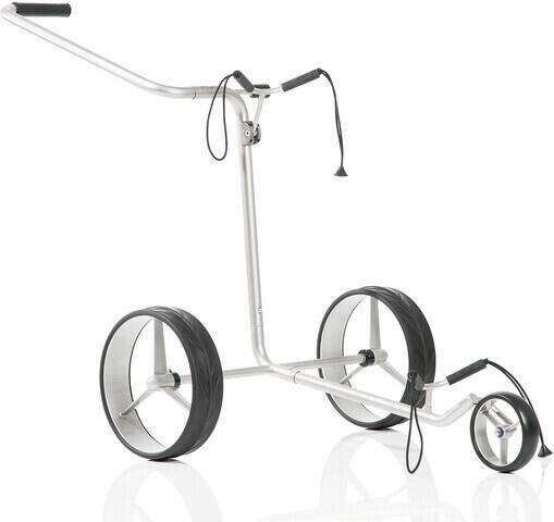 Jucad Edition 3-Wheel Golf Trolley